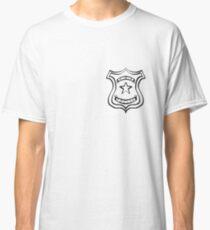 Dab Police Badge Classic T-Shirt