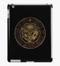 Hellraiser - Box - Clive Barker - lament configuration iPad Case/Skin