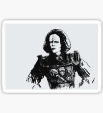 B'elanna Torres  Sticker