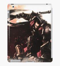 Darius - League of Legends iPad Case/Skin