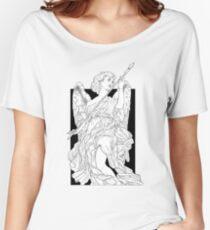 Bernini's Angel Women's Relaxed Fit T-Shirt