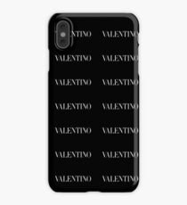 hot sale online 7efa0 65db1 Valentino iPhone XS Max Cases & Covers | Redbubble