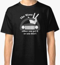 Jeep Wave Classic T-Shirt