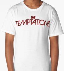 Temptations Long T-Shirt
