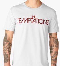 Temptations Men's Premium T-Shirt