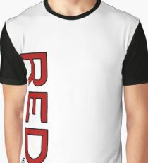 RED3 Graphic T-Shirt
