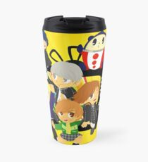 the nicest kids in town Travel Mug