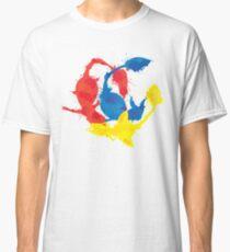 Pollockmin Classic T-Shirt