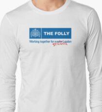 The Folly Long Sleeve T-Shirt