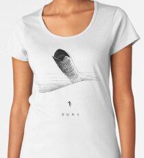 DUNE  Women's Premium T-Shirt