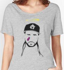 ASAP YAMS Women's Relaxed Fit T-Shirt