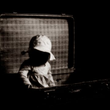 The Traveller by jodiseva