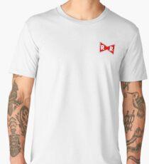 Dragon Ball / Dragonball Z / DBZ - Red Ribbon Army Men's Premium T-Shirt