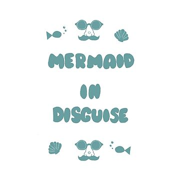 I'm a Mermaid by SofiaColfer