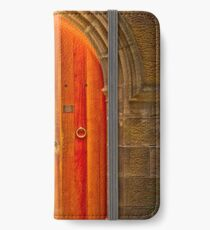Inner Glow iPhone Wallet/Case/Skin