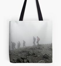 Helvellyn's Snow White & The Seven Dwarfs Tote Bag