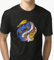 Balance of mages Tri-blend T-Shirt