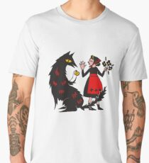 What's the time, Mr Wolf Men's Premium T-Shirt