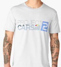 Project cars 2 Men's Premium T-Shirt
