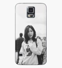 Taeyeon - SNSD Case/Skin for Samsung Galaxy