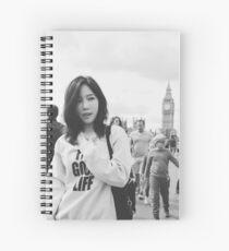 Taeyeon - SNSD Spiral Notebook