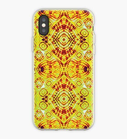 Zen- I Am Sun-Centered iPhone Case