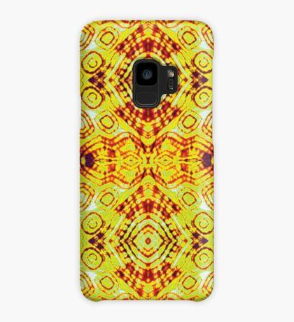 Zen- I Am Sun-Centered Case/Skin for Samsung Galaxy