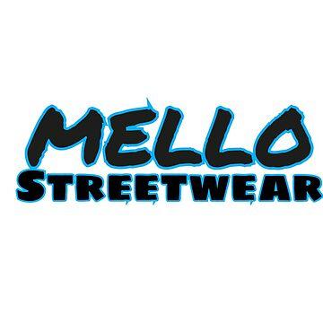 Mello Streetwear by MellowZenji