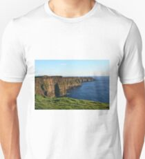 Cliffs of Moher - County Clare - Ireland T-Shirt