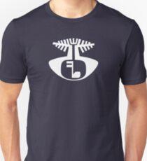 Red Onion Jazz Band Drumskin 1961 T-Shirt