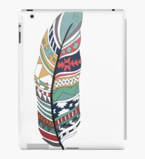 feather iPad Case/Skin