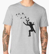 Dandelions Are Fun! Men's Premium T-Shirt