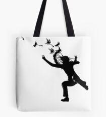 Dandelions Are Fun! Tote Bag