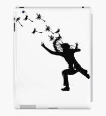 Dandelions Are Fun! iPad Case/Skin