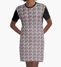 Harmony Graphic T-Shirt Dress