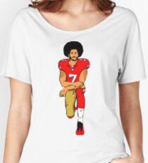 good fooftball Women's Relaxed Fit T-Shirt