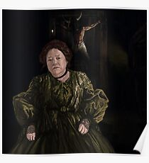 Marie Delphine LaLaurie. Poster