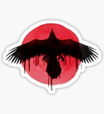 Life is strange Before the storm - Chloe Raven  Sticker