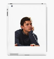 Peter Parker / Tom Holland iPad Case/Skin