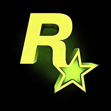 rockstar green by MMSansouci45