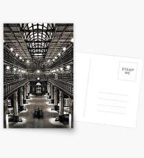 Mortlock Library Postcards