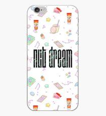 NCT Dream Pixel iPhone Case