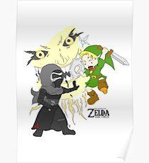 Dark Forces Poster