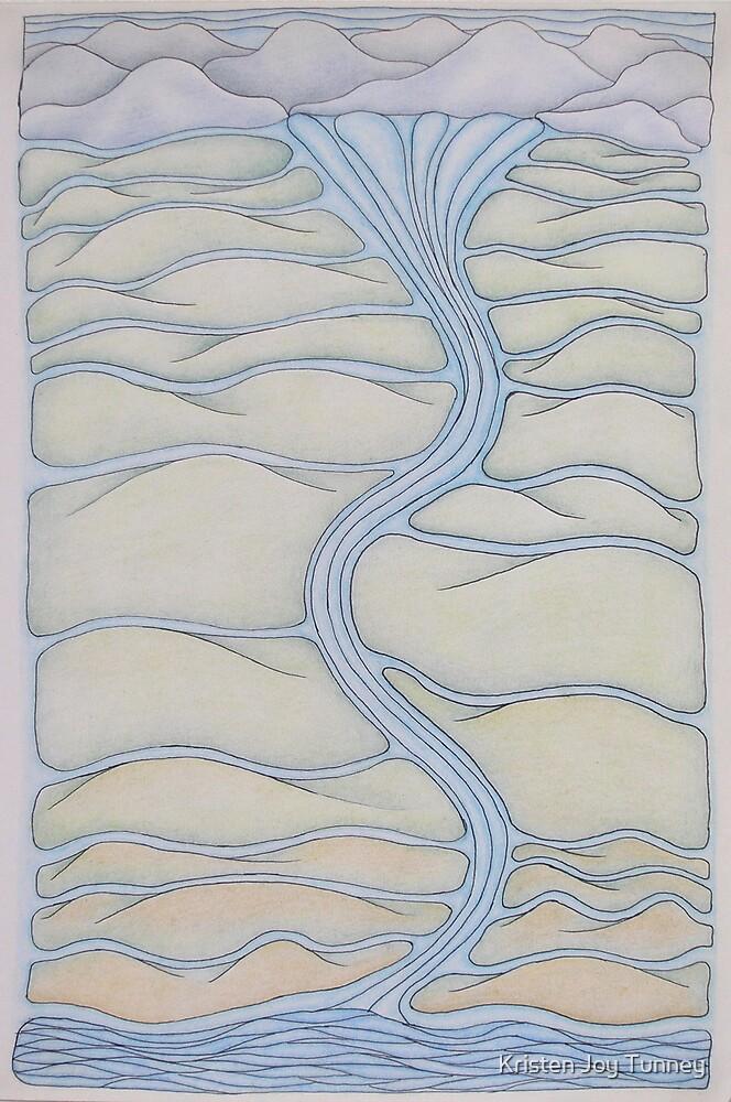 The River by Kristen Joy Tunney