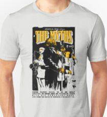 The Myths Jazz Band T-Shirt
