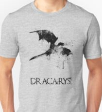 the dragon dracarys T-Shirt
