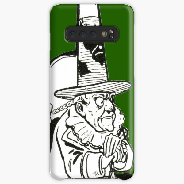Wicked Witch of the West Samsung Galaxy Snap Case
