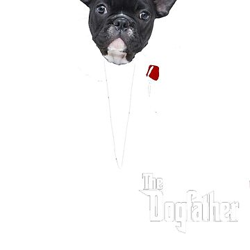 The Dogfather T-shirt by Diversite