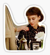 Carol Sticker