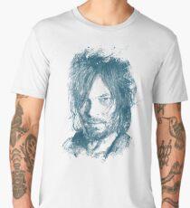 DARYL DIXON Men's Premium T-Shirt
